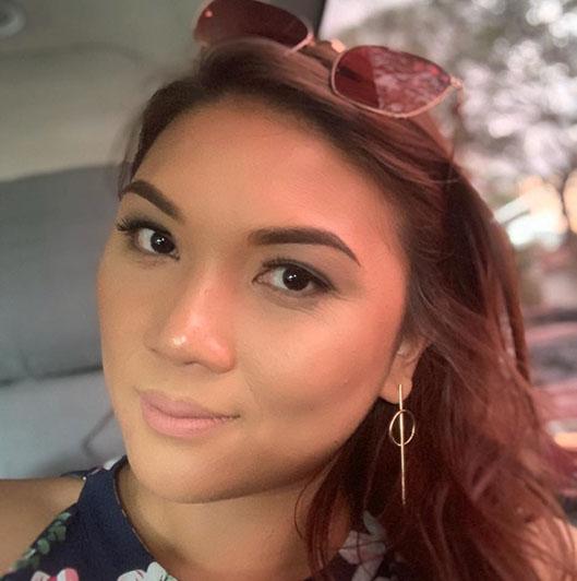 Sandra Santiago - Owner of Goto Believe Restaurant
