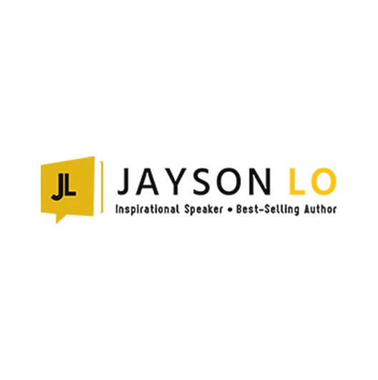 Jayson Lo - Speaker and Author of the YOUnique Series