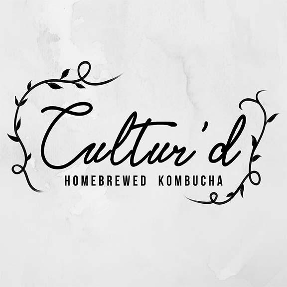 Barbie Candano - Owner Cultur'd Kombucha