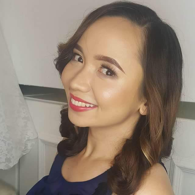 Christel Rivera - Owner Lala Cafe and Bubble Tea House